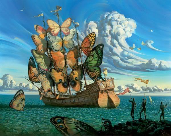 Resultado de imagen de El surrealismo y la pintura