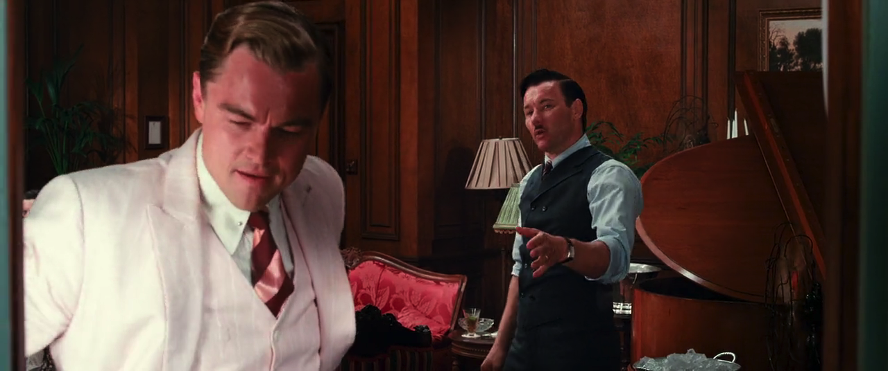 tom and daisys marriage in the great gatsby In the great gatsby, f scott fitzgerald focuses on daisy buchanan's relationship with tom buchanan and jay gatsby tom and gatsby both love daisy in different ways, but the fact that they both want daisy as their own makes them similar.