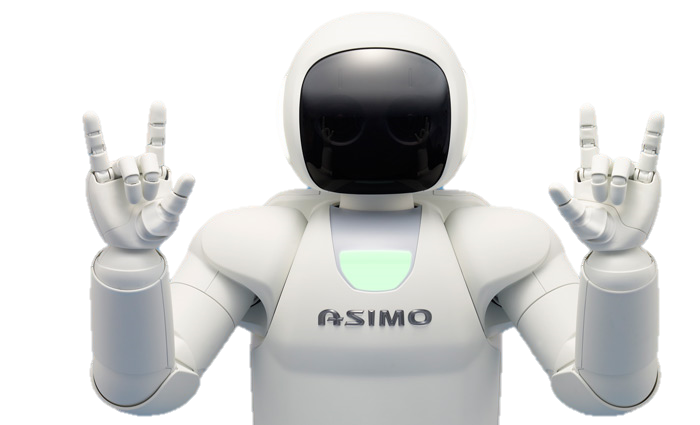 Asimo Png Www Imgkid Com The Image Kid Has It