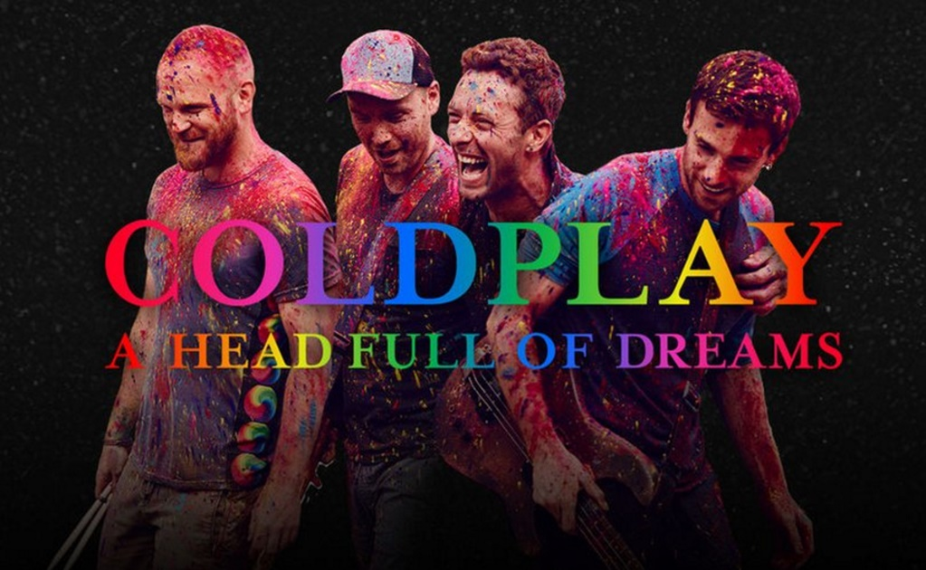 coldplay adventure