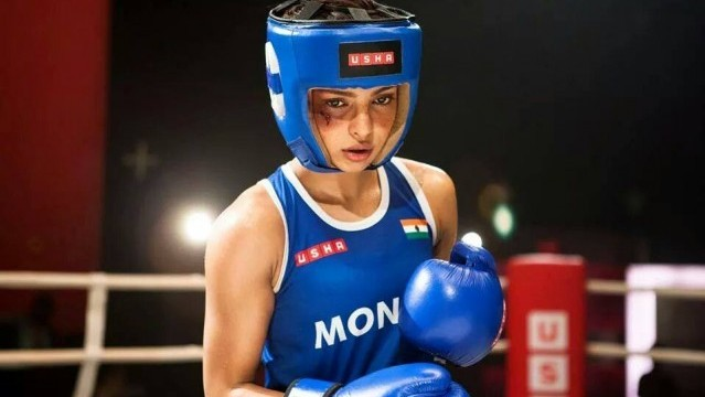 What women amateur boxers rules regulations