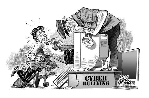 cybercrime law philippines term paper
