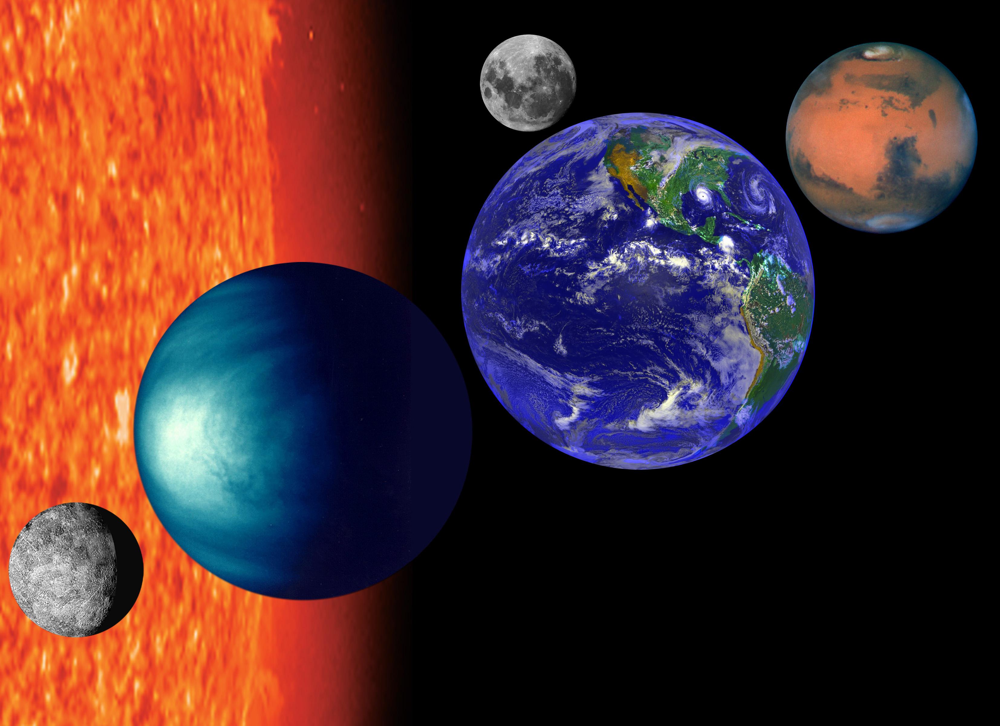 стойка очень картинки меркурий венера земля марс лучших
