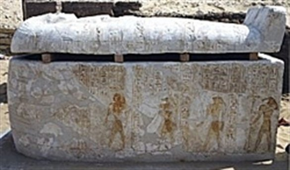 formal analysis roman sarcophagus Writing a formal analysis in art history the goal of a formal analysis is to explain how the formal elements of a work of art affect the representation of the subject.