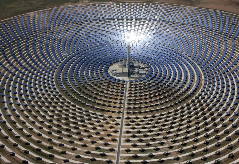 Energia solare on emaze - Centrale solare a specchi ...