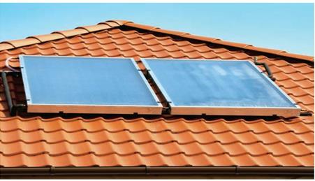 Energia solare on emaze for Immagini pannello solare