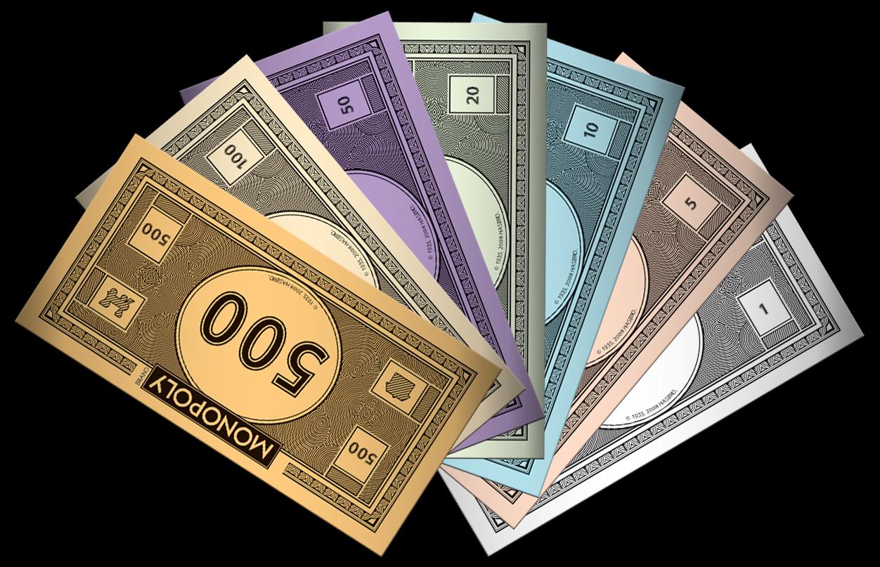 Интересные факты о долларе США, о которых вы могли не знать.