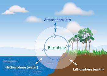 Biosphere on emaze
