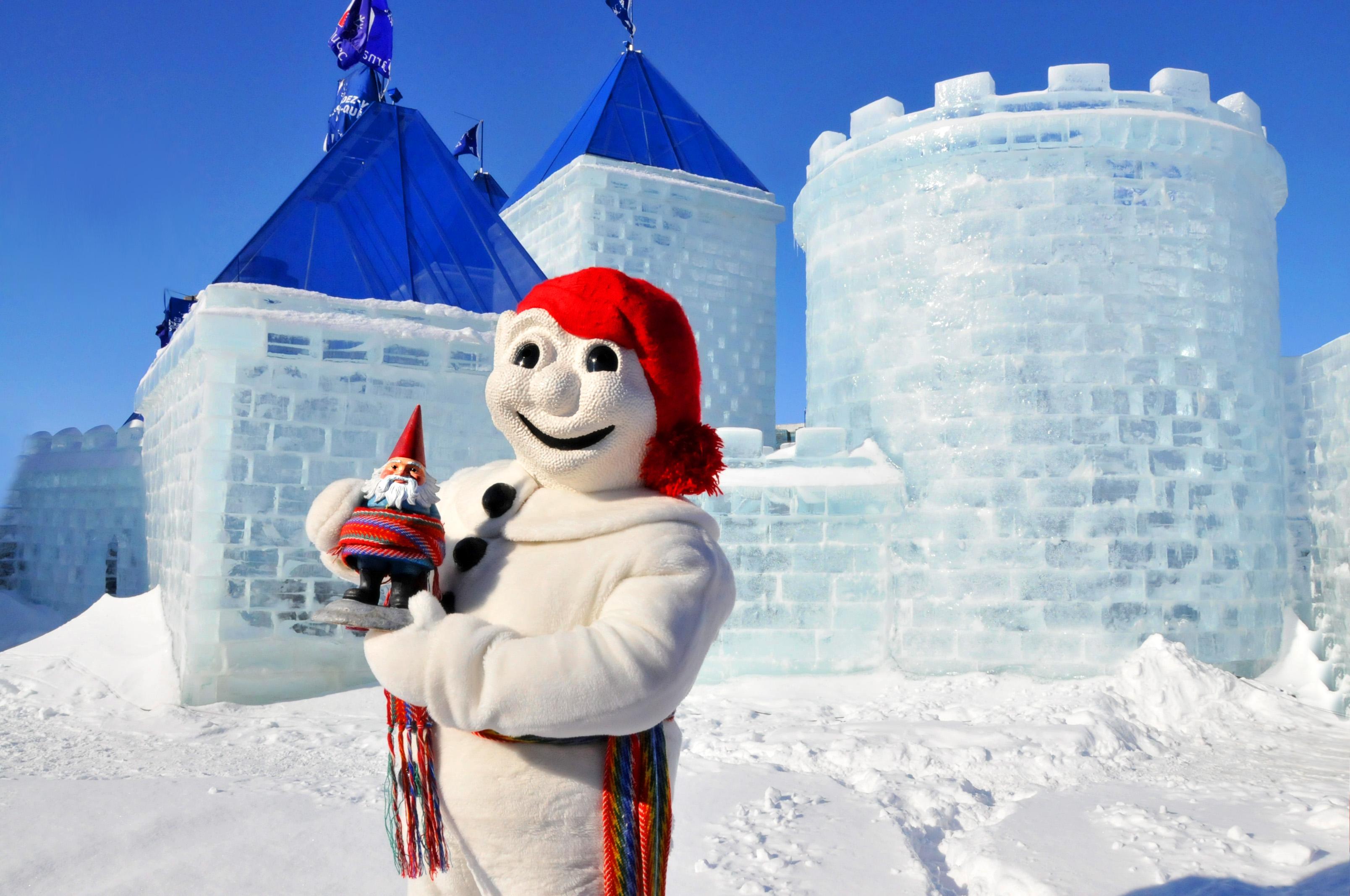 Carnaval de Quebec on emaze