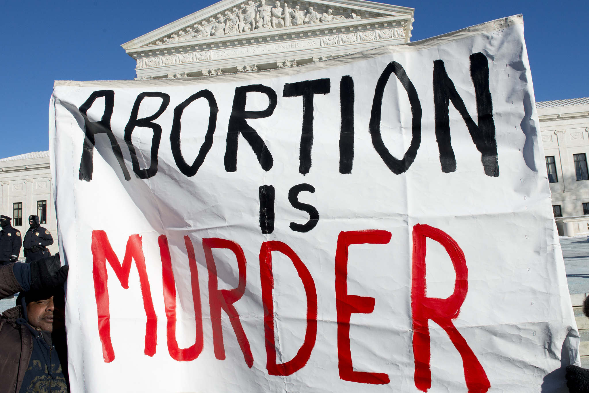right to abortion The court declared the basic question of a right to abortion to be beyond the  authority of the nation's political branches, asserting that there is an.