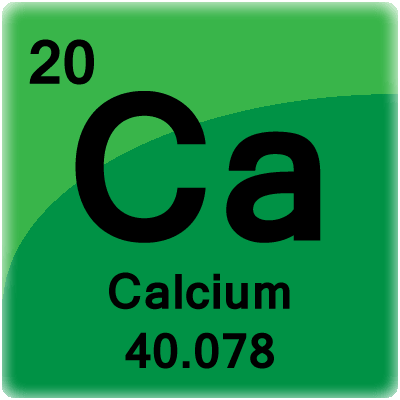 calcium element information - 400×400