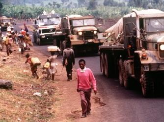 the rwandan genocide overview Rwandan genocide's wiki: the rwandan genocide, also known as the genocide against the tutsi,[5] was a genocidal mass slaughter of tutsi in rwanda by members of the hutu majority government.