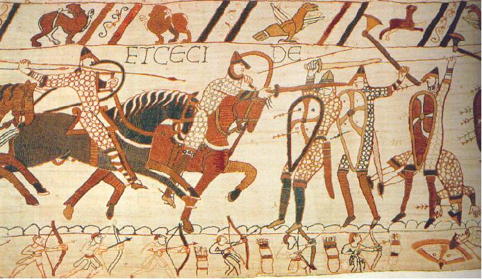 anglo saxon culture and society