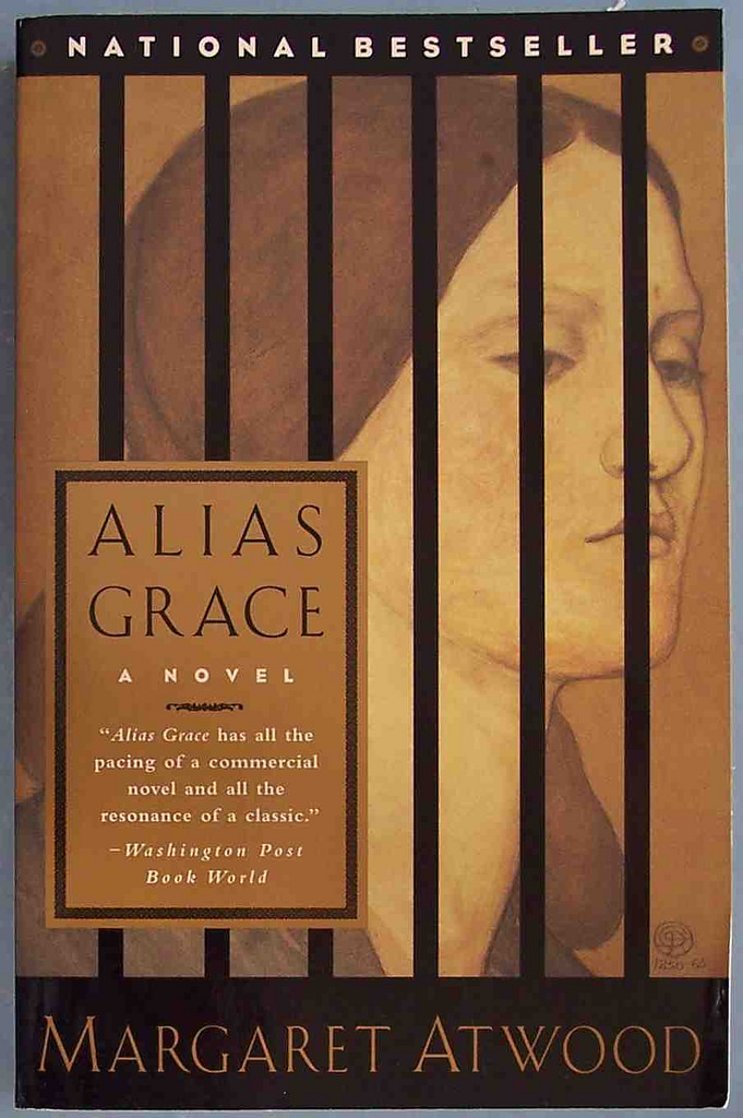Alias grace critical essays