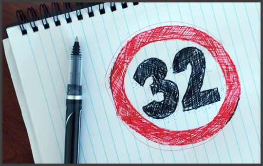 32 on emaze