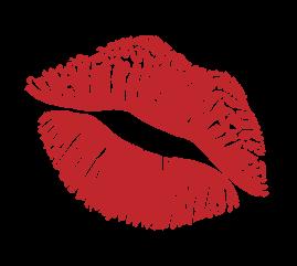 תוצאת תמונה עבור נשיקה png