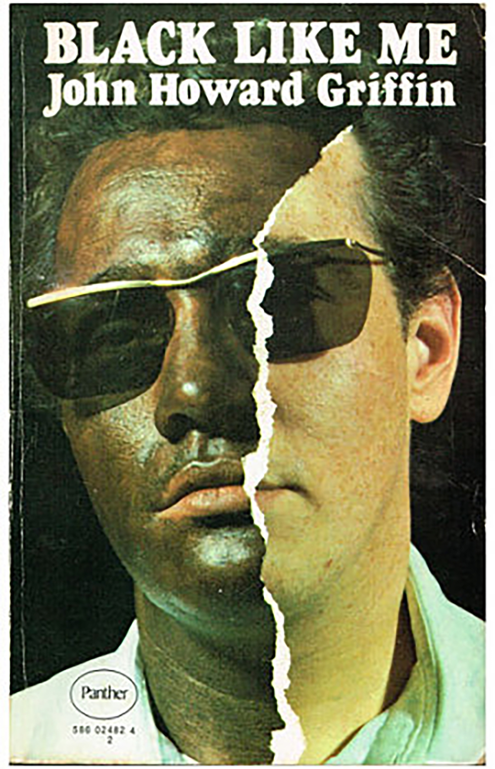 an analysis of the book black like me by john howard griffin Free download or read online black like me pdf (epub) book the first edition of this novel was published in january 1st 1960, and was written by john howard griffin.