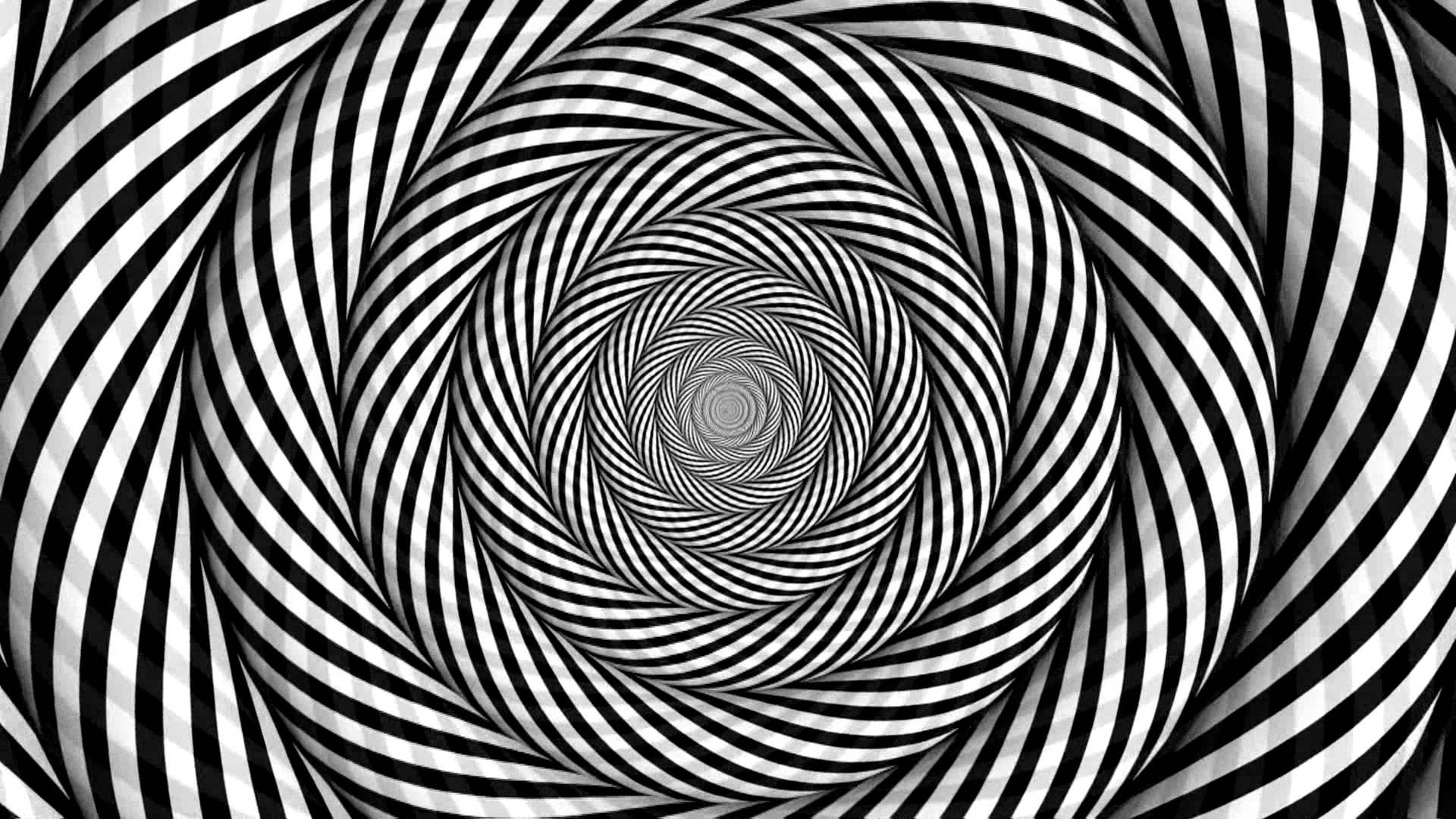 easy optical illusions - HD1600×900