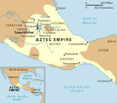 Aztecs presentation on emaze the conquered altepetl were required to worship the aztec god along with their own our worldviews page 151 stanza 1 sciox Image collections