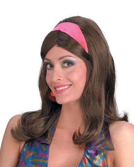 Peinados de los 70's
