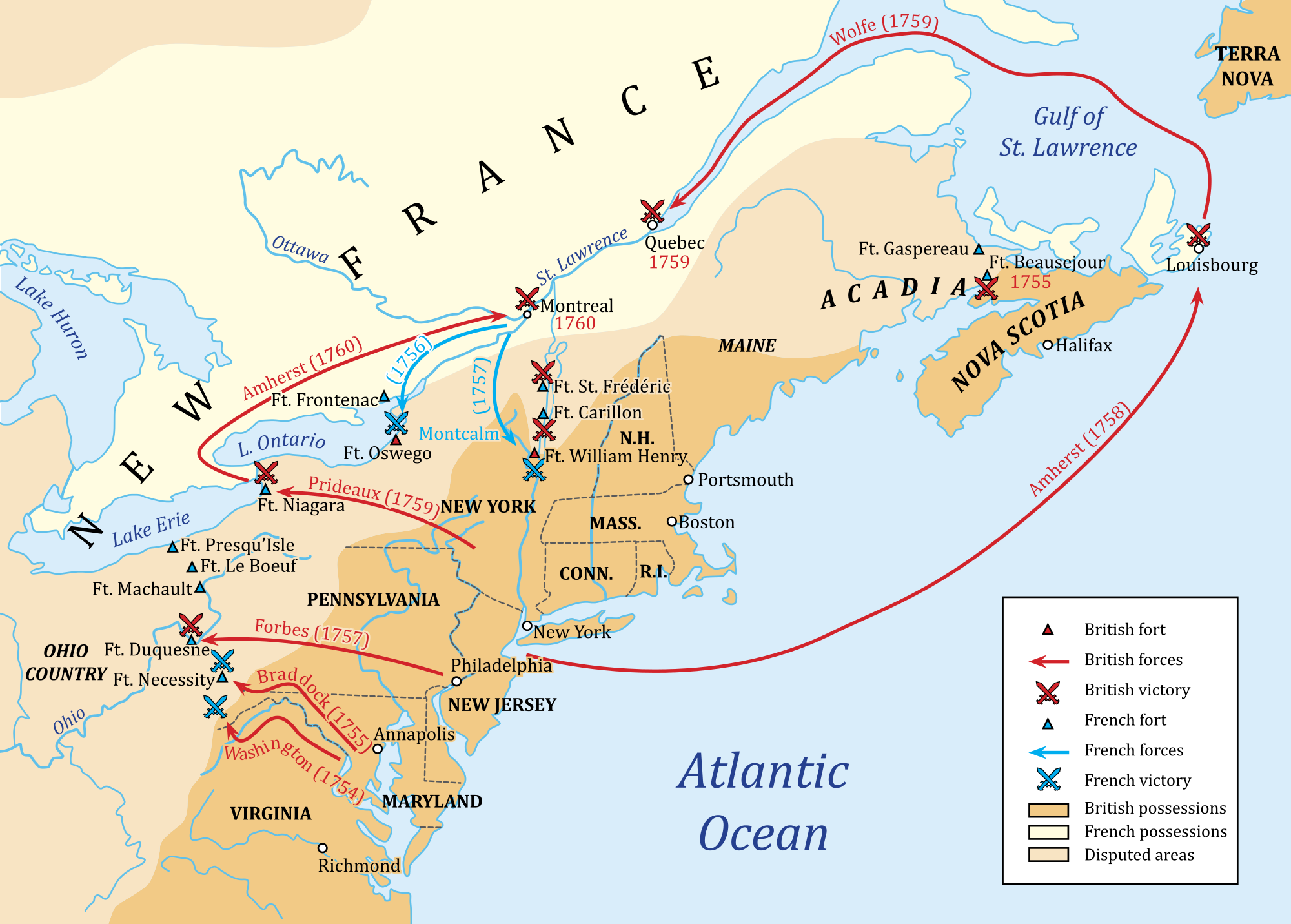 the alliance of the americans and the french to retake new york city from the british army during th