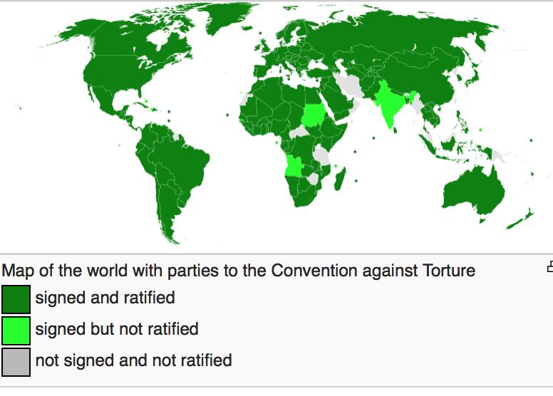 Claiming Human Rights