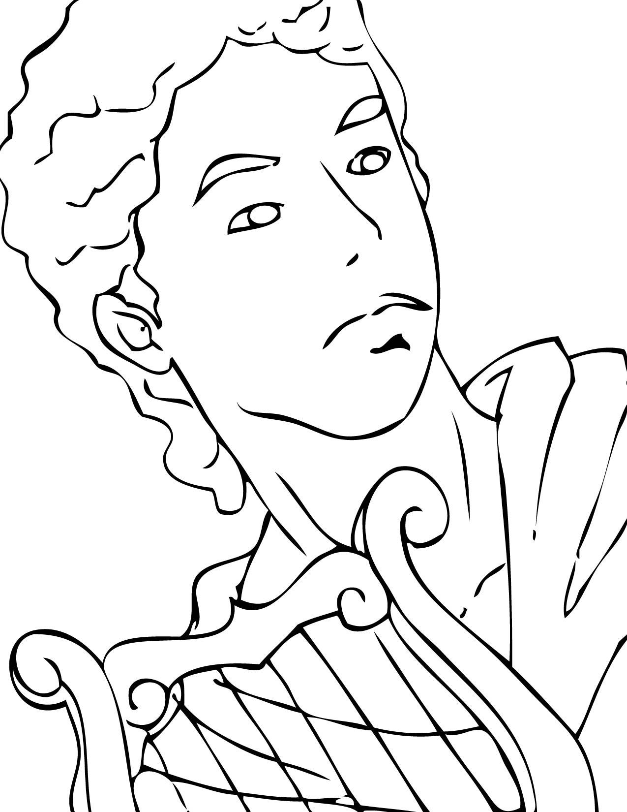 social studies greece on emaze - Ancient Greek Gods Coloring Pages