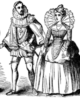 elizabethan era dating and marriage Shakespeare's taming of the shrew compared with the expectations of  in that era that the husband  the common elizabethan hierarchy of marriage.