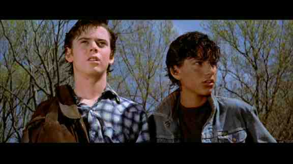johnny on the outsiders