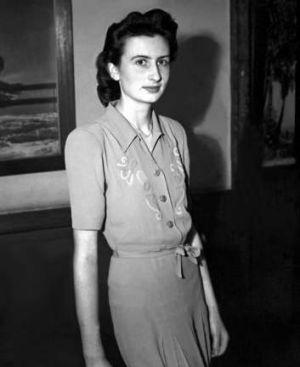 Vale Rosemary Dobson (Australian poet)