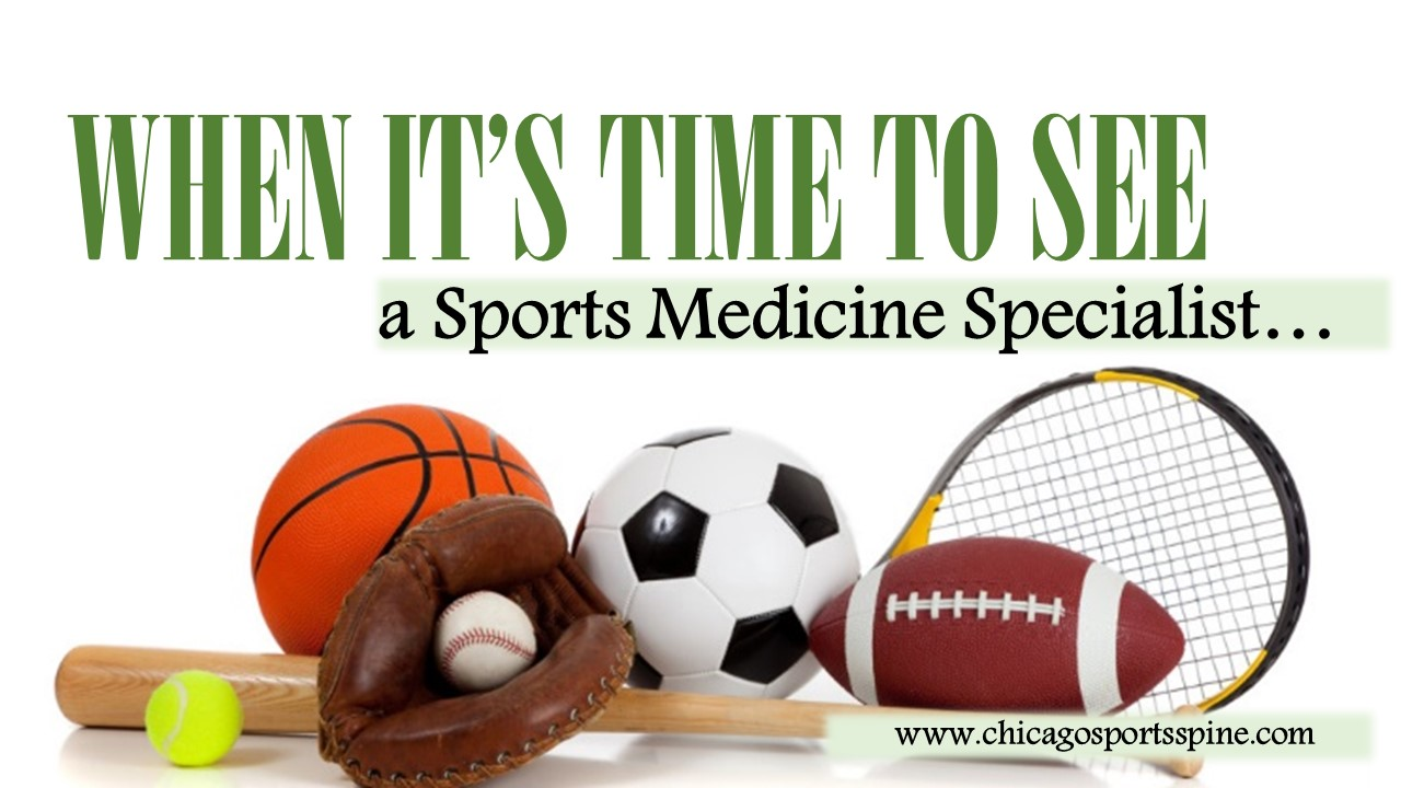 sports medicine Our sports medicine program is a leading provider of comprehensive sports-based programs to treat and prevent injury, aid recovery and enhance performance.