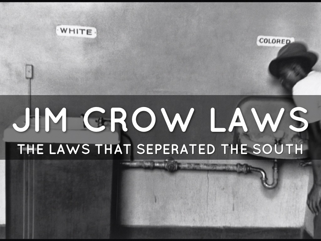jim crow laws essay jim crow whole and retail by l deming at the  black codes dana on emaze