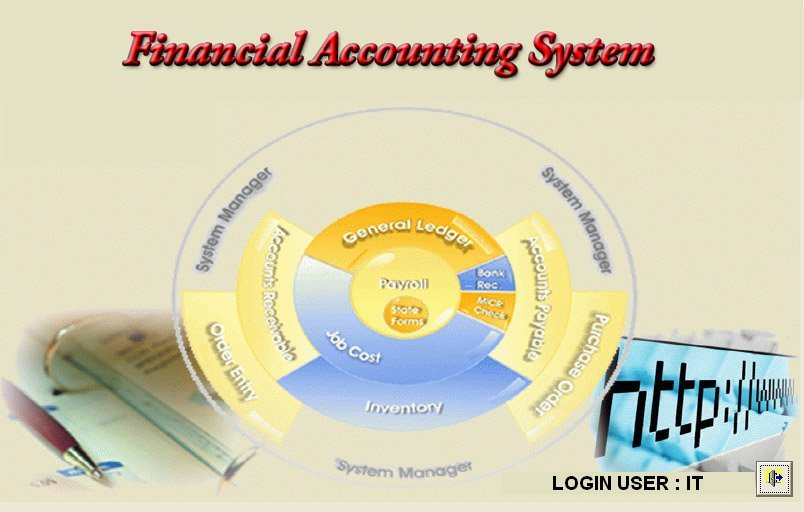 computerized financial mangement system Title: financial management system (fms) user access control publication   reporting system (ldrs) payroll system electronic system for.