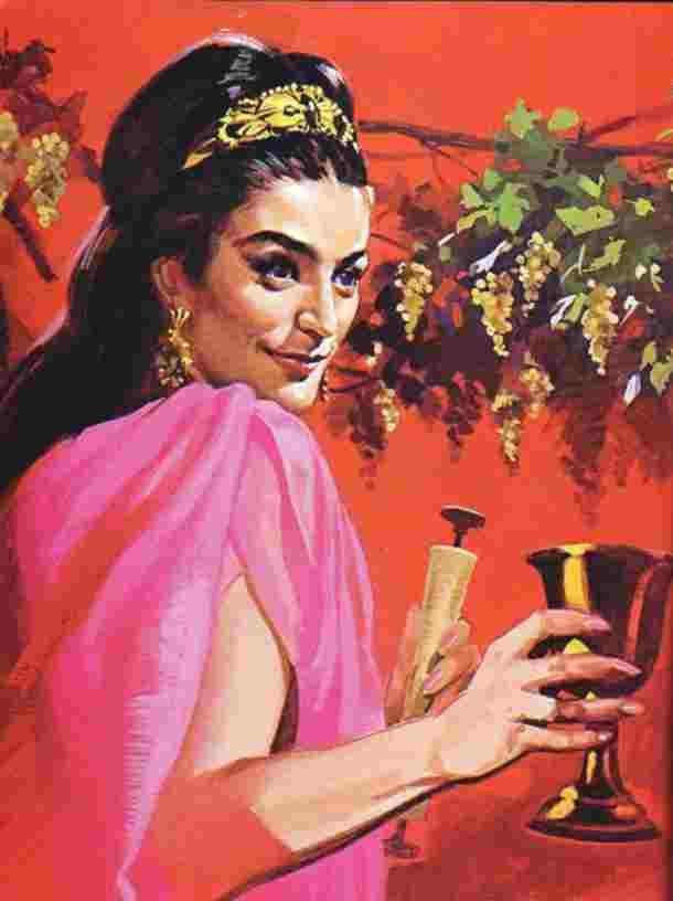Image result for Jezebel Bible