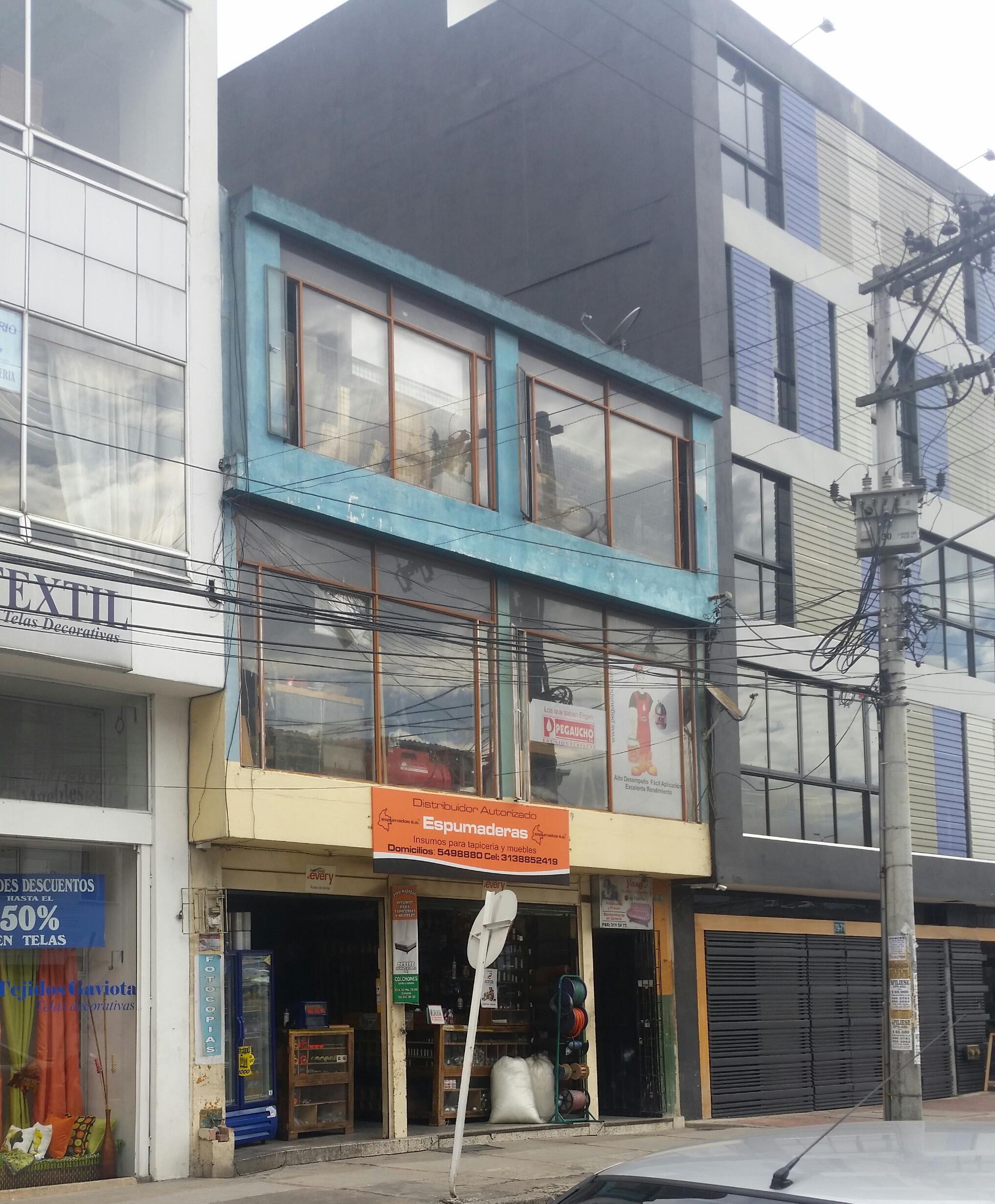 Cluster Muebles 12 De Octubre On Emaze # Muebles Jireh Bogota