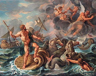 odysseus a good leader The fatal pride of odysseus - odysseus is known as a great war hero and leader  who encounters and conquers unimaginable obstacles in his quest to return to.