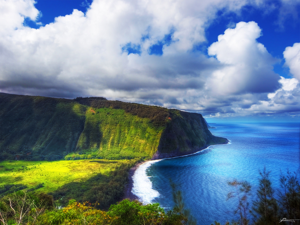 Traveling Kauii, Hawaii