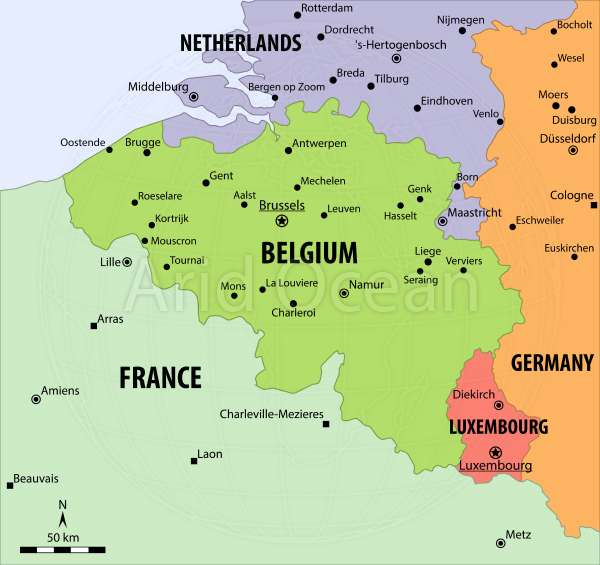 belgium a country in western europe is known for its medieval old towns flemish renaissance architecture and international headquarters of the european