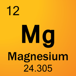 Magnesium on emaze atomic mass urtaz Images