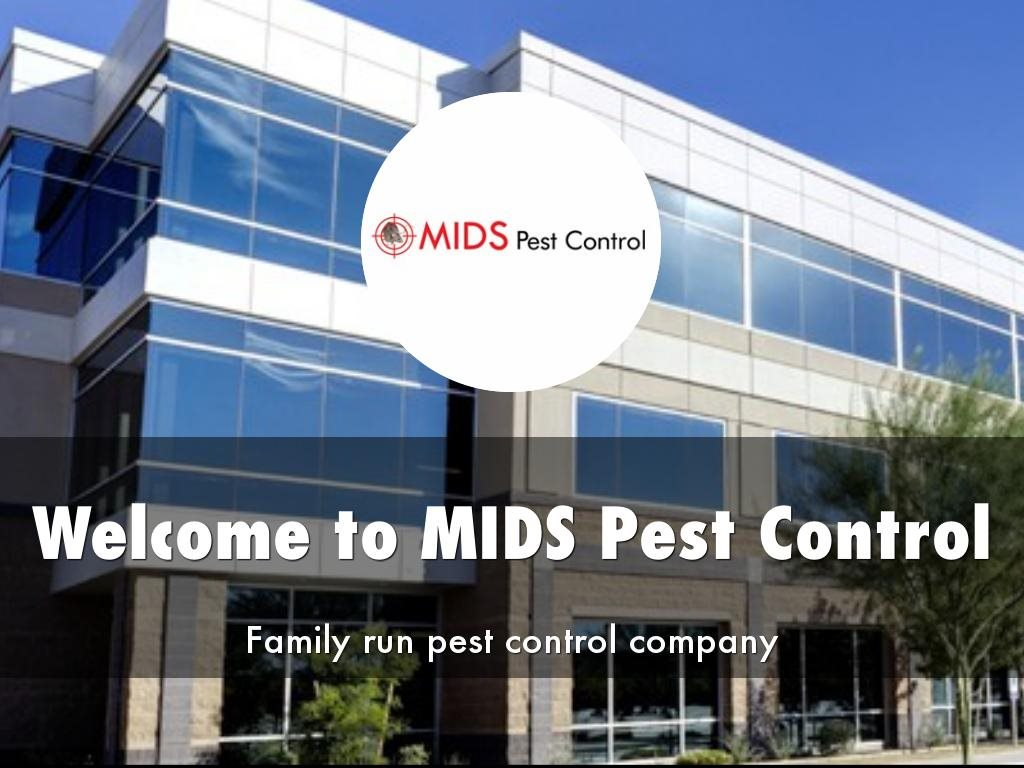Detail Presentation About MIDS Pest...