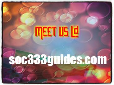 SOC 333 GUIDES Success Secrets/ soc333guides com by g eo