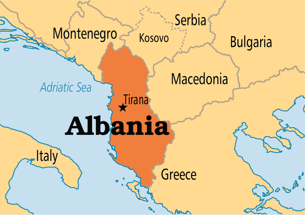 Image result for Know about Albania: its culture, values and other interesting facts