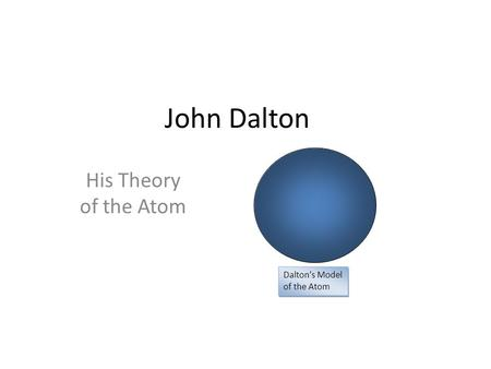 History of the ATOM on emaze
