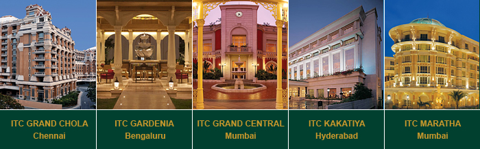 List Of Itc Hotels In India Newatvs Info