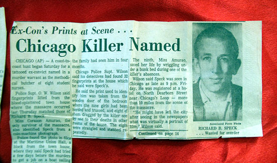 Image result for richard speck