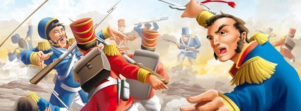 24 De Mayo De 1822la Batalla De Pic