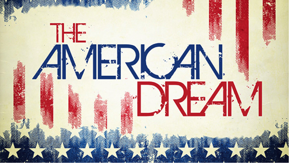 the basis of livelihood in the american dream Mending the american dream by doreen clark there seems to be much discussion, especially with our presidential election looming in the coming days, about what is.