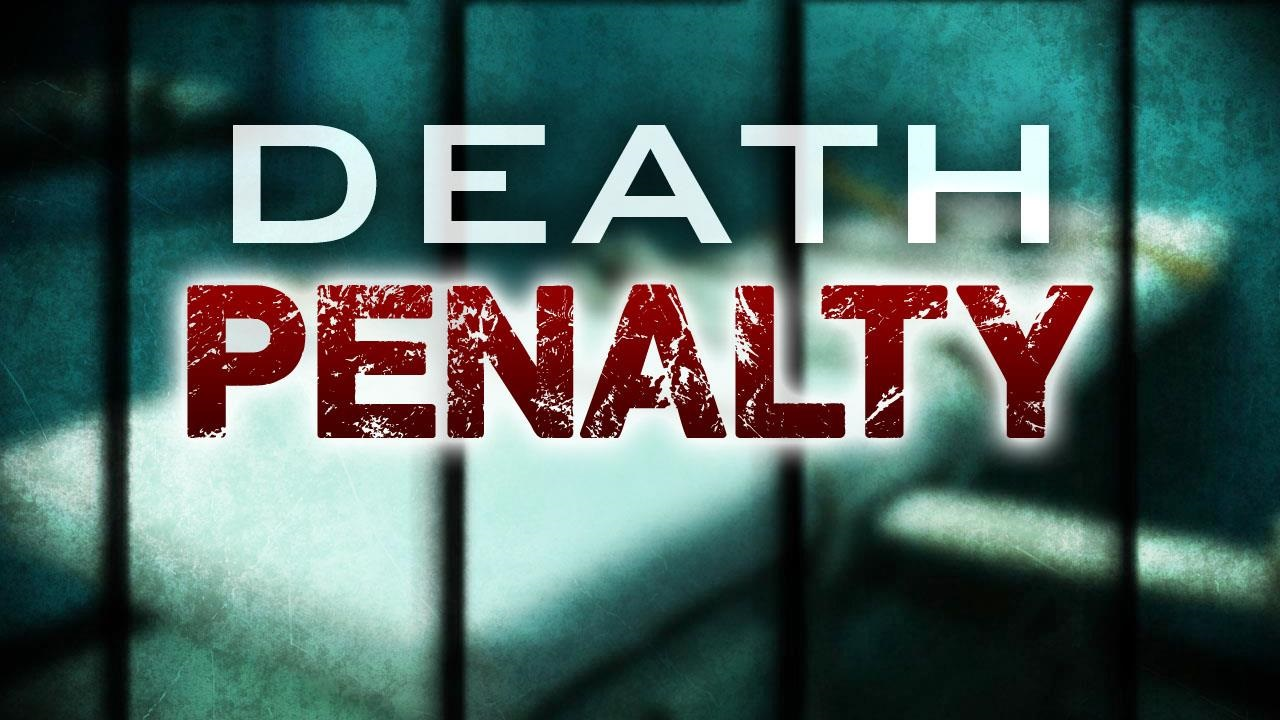 death penalty pros on emaze