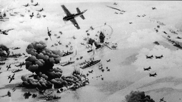The Battle of Midway, including the Island, began on June 3rd and just 4 days later on June 7th. This war took place in 1942. The significance of the air ...
