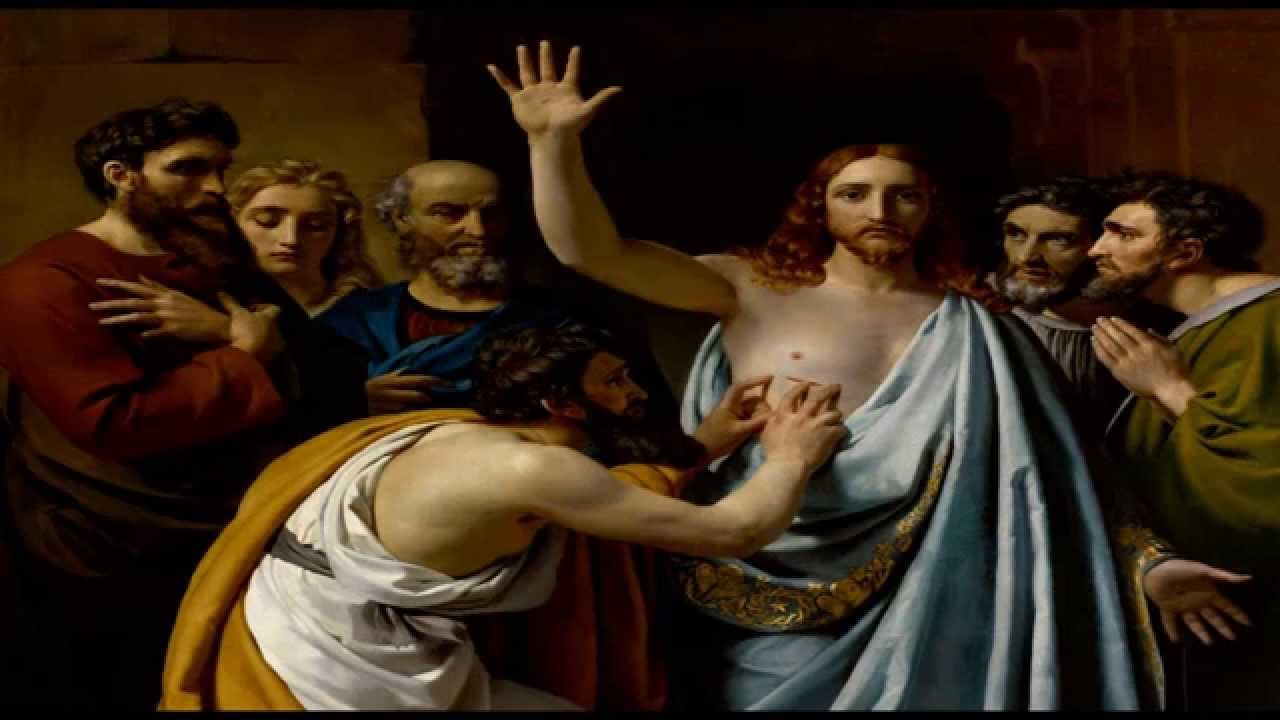 Resultado de imagen para Lucas 24,41-43